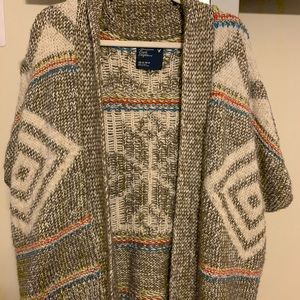 American Eagle knit cami